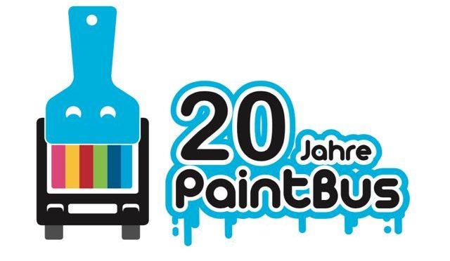20 Jahre Paintbus Wettbewerb