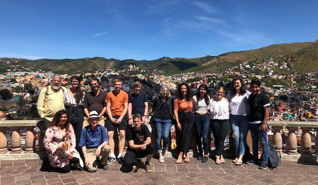 Mexiko Projektreise 2019