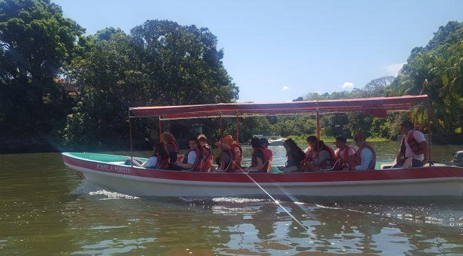 Intercambio/ SchülerInnenaustausch mit Nicaragua 2020